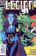 L.E.G.I.O.N. 91 / L.E.G.I.O.N. 92 (1991-1992) #6