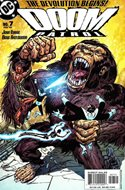 Doom Patrol vol. 4 (2004-2006) (Saddle-stitched) #7