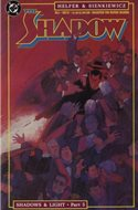 The Shadow Vol. 3 #5