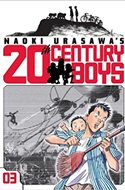 20th Century Boys (Paperback) #3