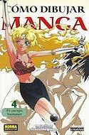Cómo dibujar manga (Rústica) #4