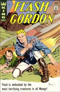 Flash Gordon (Comic-book) #5