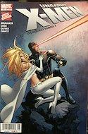 Uncanny X-Men (2009-2012) (Grapa) #5