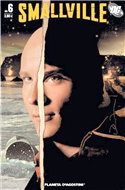 Smallville (Grapa 40 pp) #6