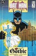 Leyendas de Batman. Legends of the Dark Knight (Grapa (1990)) #8
