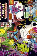 Marvel Saga (Comic-book.) #7