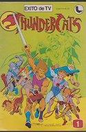Thundercats (Grapa) #1
