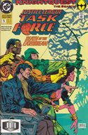 Justice League Task Force (Comic Book) #5