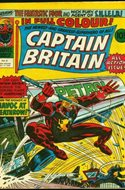 Captain Britain Vol. 1 (1976-1977) (Grapa) #6