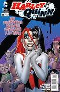 Harley Quinn (Grapa) #8
