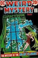 Weird Mistery Tales #3