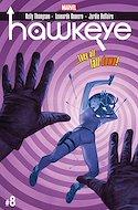 Hawkeye (Vol. 5 2016- ) (Comic-book) #8