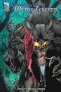 Grimm Fairy Tales: Myths & Legends (saddle-stitched) #2