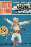 Gaceta Junior (Grapa) #1