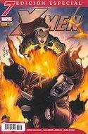 X-Men Vol. 3 / X-Men Legado. Edición Especial (Grapa) #7