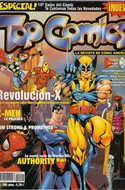 Top Comics (Magazine) #1