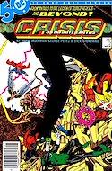 Crisis on Infinite Earths (Comic Book) #2