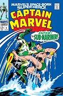 Captain Marvel Vol. 1 (Comic Book) #4