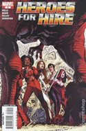 Heroes for Hire Vol. 2 (2006-2007) (Comic-Book) #9
