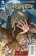 Constantine (2013-2015) (Comic-book) #3