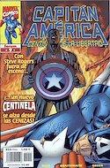 Capitán América: Centinela de la libertad (1999-2000) (Grapa.) #9