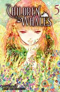 Children of the Whales (Rústica con sobrecubierta) #5