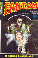 Fantom Vol. 1 (Grapa 64 pp. 1972-1974) #9