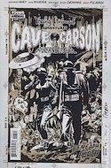 Cave Carson Has a Cybernetic Eye (Comic-book) #3.1