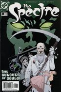 The Spectre Vol 4 (Cómic Book) #8