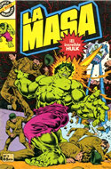 La Masa (Grapa, 52 páginas (1980-1982)) #8