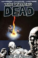 The Walking Dead (Softcover) #9