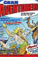 Gran Aventurero (Grapa. 84 pp) #3
