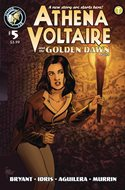 Athena Voltaire (Comic Book) #5