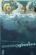Morning Glories (Comic-book) #2