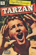 Tarzán (Grapa) #8