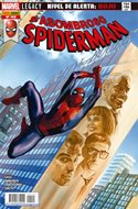 Spiderman vol. 7 / Spiderman Superior / El Asombroso Spiderman (2006-) (Rústica) #143