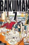 Bakuman (Rústica con sobrecubierta) #7