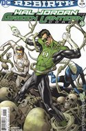 Hal Jordan and the Green Lantern Corps (Vol. 1 2016-2018 Variant Cover) (Comic Book) #15.1