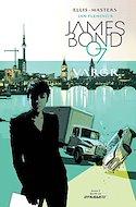 James Bond 007 (Comic-book) #2