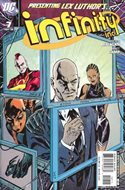 Infinity Inc. (2007-2008) (Comic Book) #7