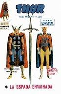 Thor (1970-1974) (Rústica 128 pp) #9