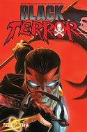 Black Terror (2008-2011) (Comic Book) #1