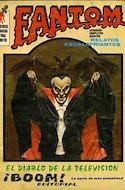 Fantom Vol. 1 (Grapa 64 pp. 1972-1974) #3