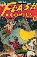 Flash vol. 1 (1959-1985) (Grapa, 32 págs.) #9