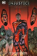 Injustice: Gods Among Us (Softcover) #9