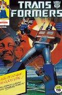 Transformers (Grapa 32-64 pp) #1