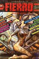 Fierro (primera época) (Grapa (1984-1992)) #4