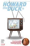 Howard the Duck Vol. 6 (Digital) #9