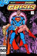 Crisis on Infinite Earths (Comic Book) #7