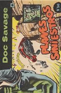 Doc Savage (Grapa (1961)) #6